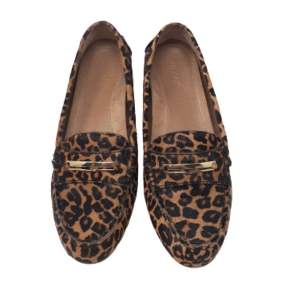 Vionic Shoes | Cheeta Leopard Ashby